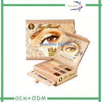 2014 customized coated paper box