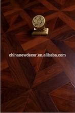 12mm ac4 EIR Maple Cross Parquet Laminate Flooring