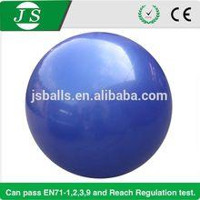Good quality innovative 4 hollow plastic ball