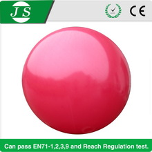 Beautiful new products 8cm plastic balls for ball pit