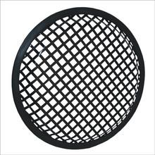 different sizes plastic loudspeaker cover