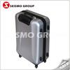 luggage secret compartment luggage trolley bag