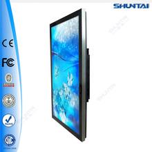 32 42 46 inch LED ultra slim TV with HDMI USB SAMSUNG LG panel