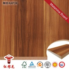 Formaldehyde free plain mdf thickness 2mm for kitchen cabinet