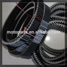 cfmoto belt , cf188 drive belt 500cc belt 250 belt moto v3 250 belt moto atv 250 cc belt