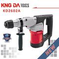 kd2602ax 850w rotay electric hammer drill 26mm profissional de ferramentas de poder