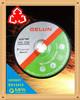 T27 7'' 180*6mm hot sale diamond grinding disc for concrete
