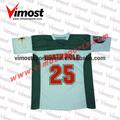 personalizado para hombre camiseta de fútbol americano unifrom