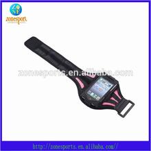 2014 New Mobile Phone Arm Band, New Design Sport Armband,Elastic Arm Band