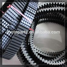 cfmoto belt , cf188 drive belt 500cc belt 250 belt cf moto 250 v5 belt