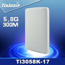 specialized humanized 10km wireless transmitter and receiver