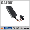 GPS GSM GPRS motorcycle anti-theft gps tracker for real-time tracking m588n