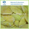 a granel de mango congelado iqf mitades