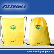 High standerd quality slogan non woven bag