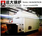 China biomass fired steam generator price