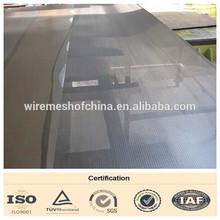 304L 9-13 NI security screen door stainless steel mesh
