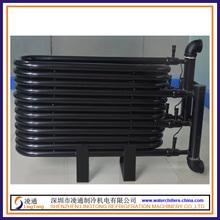 Refrigerator parts,industrial condenser and evaporator factory