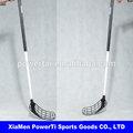 Oem de personnaliser la conception de marques 18k bâtons de hockey, 12k et 3k bâtons de hockey usine