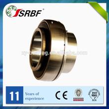 high quality block ball bearing UK206 bearing housings,Square seat belt pillow block ball bearing