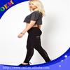 2014 newest custom girls tights cutting / young girl tight leggings