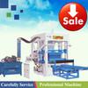 Hydraulic Pressure Method and Yes Automatic foam concrete block making machine QT4-15B