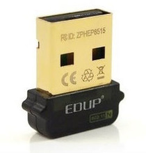 EP-N85098GS Gold Edition raspberry pi mini usb wireless network card wift adapters