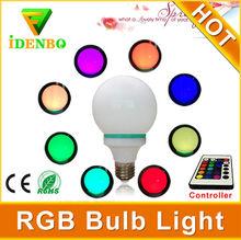vendita calda nuovo arrivato di alta luminosità e27 3w importazione ha condotto la luce