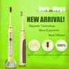 [Here-Mega] Adult Toothbrush Mini Sonic Toothbrushes HMJ-606-24