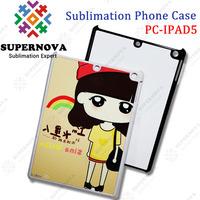 China Wholesale Custom PC Phone Case for iPad Air   iPad 5
