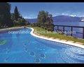 caliente la venta de foshan de cerámica azul baratos mosaico de azulejo de la piscina