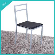 ding room spray iron frame chair