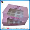 2014 wholesale foodgrade decoriate kraft cupcake paper sale