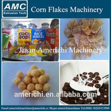 Breakfast Cereal Kelloggs Corn Flakes Making Machines