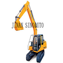 XCMG XE150D excavator type and capacity