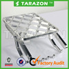 high quality CNC motorcycle Universal aluminum Rear carrier