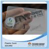 portable pvc card printing/full color offset printing pvc card/memebership
