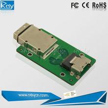 Mini SAS Adapter, SFF-8088 convert SFF-8087 socket