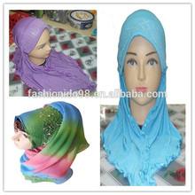 hot jilbab abaya hijab muslim fashion lady scarf