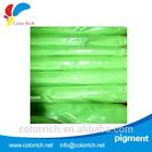 Pigment Green 7 golden rose pigment