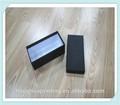 Eco- amigável material de embalagem de casamento porta da caixa de presente
