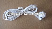 USA plug power cord