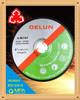 "T27 9"" 230mm hot sale diamond cutting discs sharpening diamond disc"