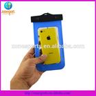 OEM Metal waterproof case for iphone 5s/for iphone waterproof bag