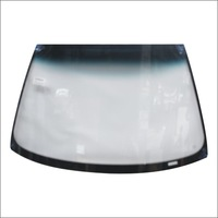 Auto Glass for Daewoo Matiz Laminated Front Windshield