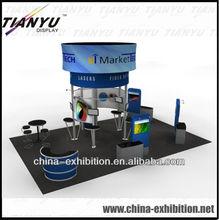 customerized aluminium truss system