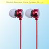 In-ear stereo metal best earbuds
