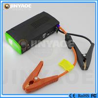 Pocket Jump Starter & USB Charger Emergancy Roadside Jumper Portable lithium ion car batteries sale