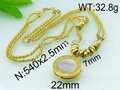 banhados a ouro em kalen bijuterias jóias pingente coroa