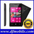 Pas cher Android 2.3 Spreadtrum 6820 Dual Sim Wifi GPRS WAP 3.5 polegada télécharger des jeux pour Mobile écran tactile J520