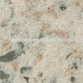 Revestimiento de pared de roca de arena- chip con textura exterial venta al por mayor de pintura acrílica